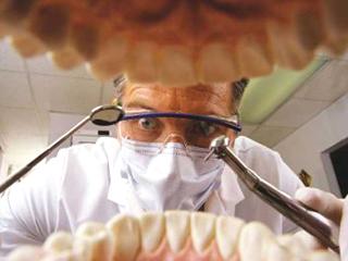 боязнь стоматологов