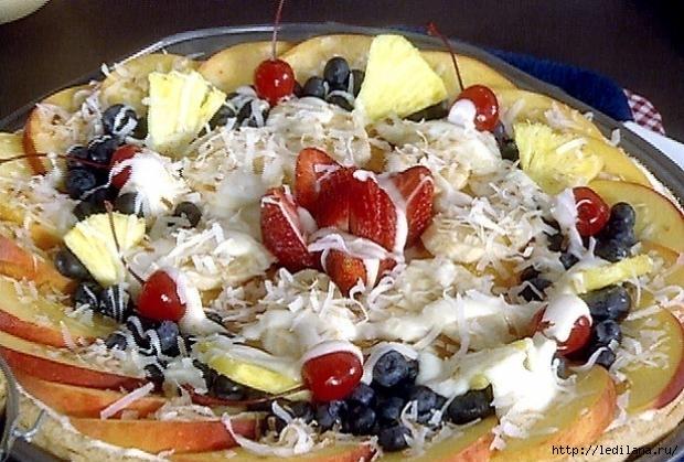фруктовая пицца (620x419, 196Kb)