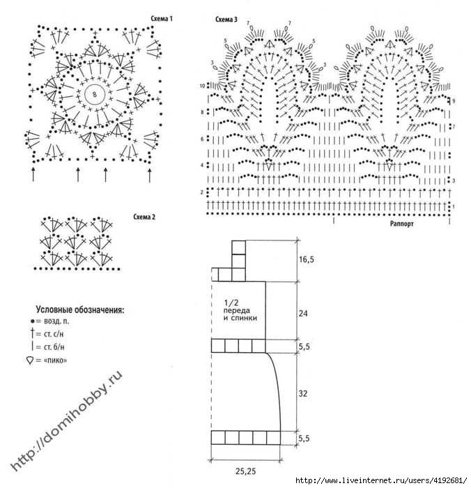 схема-вязания-ажурного-платья (676x700, 157Kb)