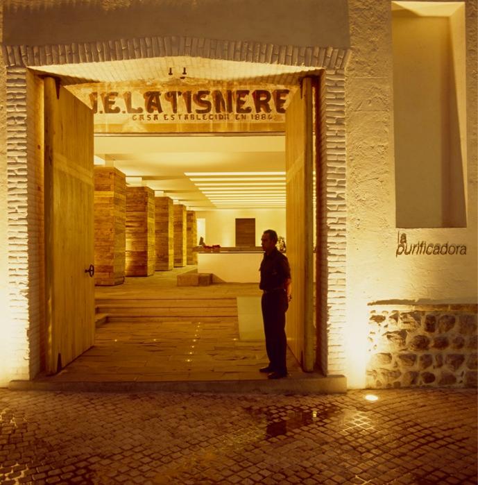 отель в монастыре фото 1 (689x700, 369Kb)