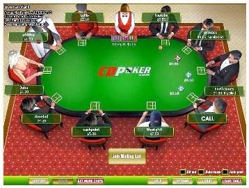 Покер онлайн трансляцыя