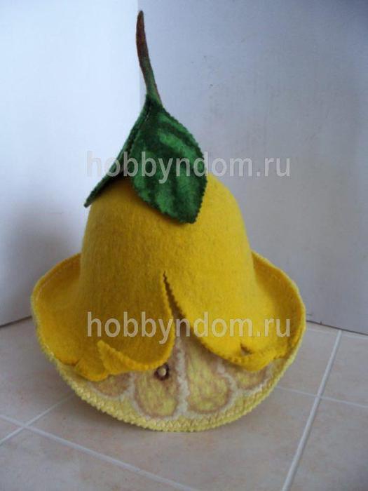 shapka-dlya-bani-limonchik
