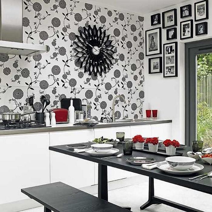 Черно-белый дизайн квартир 9 (700x700, 166Kb)