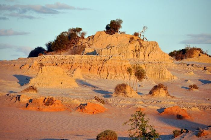 Национальный Парк Манго - Mungo National Park 84438