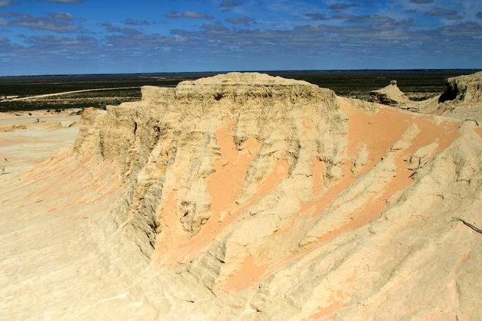 Национальный Парк Манго - Mungo National Park 99273