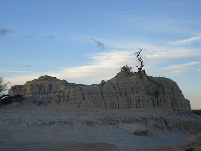 Национальный Парк Манго - Mungo National Park 79117