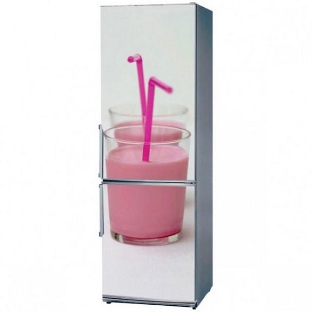 Креативный дизайн холодильника для вашей кухни 15 (640x640, 28Kb)