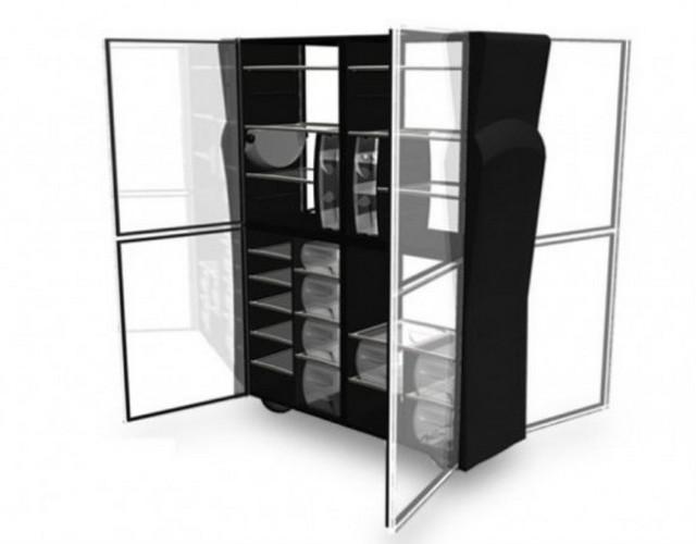 Креативный дизайн холодильника для вашей кухни 17 (640x500, 34Kb)