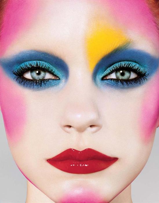 Выразительный фотопортерт Джесики Стэм от Ричарда Бербиджа 5 (549x700, 337Kb)