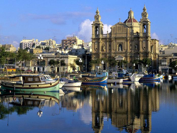 Мальта (700x525, 128Kb)