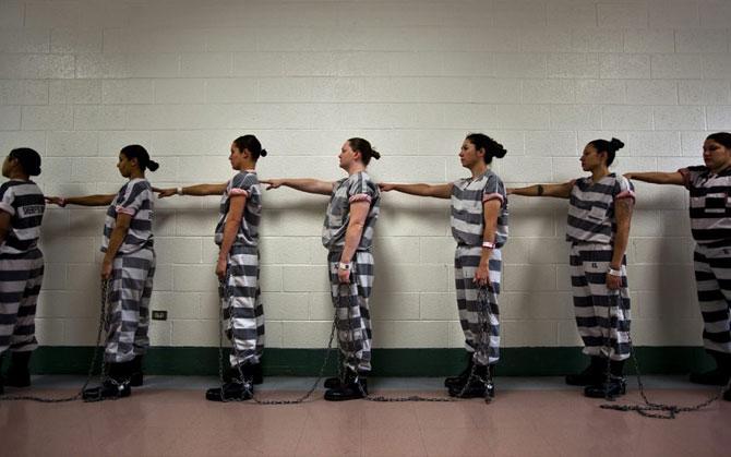 женщины заключенные в америке (670x419, 52Kb)