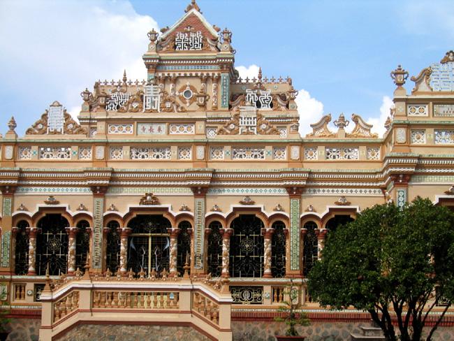 Архитектура Вьетнама (650x488, 193Kb)