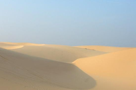 Песчаные Дюны (550x367, 42Kb)