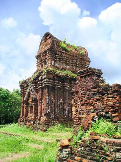 Храмовый комплекс Мишон (400x533, 154Kb)
