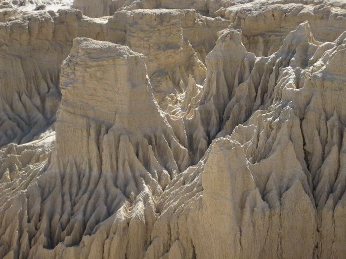 Национальный Парк Манго - Mungo National Park 48736