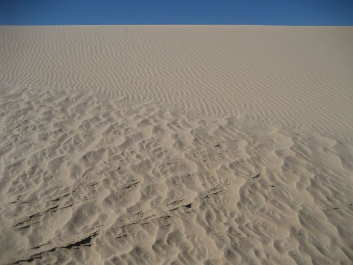 Национальный Парк Манго - Mungo National Park 31458