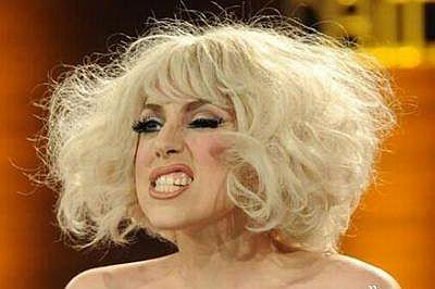 Леди Гага (400x266, 18Kb)