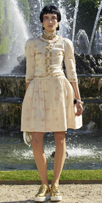 chanel haute couture - Самое интересное в блогах
