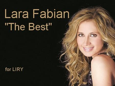 Lara Fabian - The Best (450x338, 38Kb)