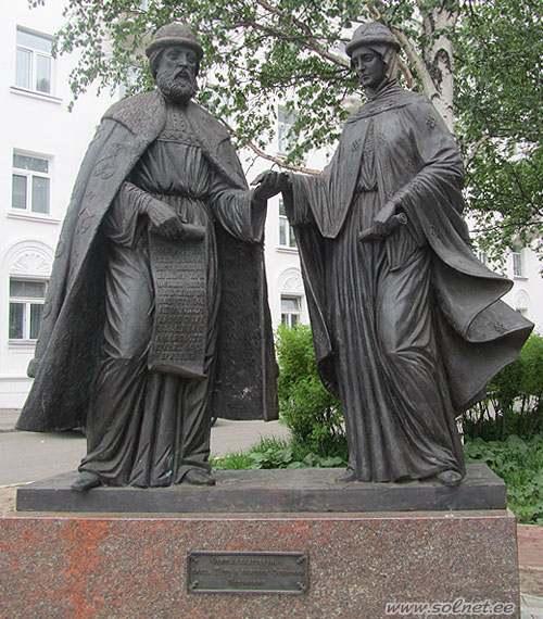 8 ИЮЛЯ — ДЕНЬ ПЕТРА И ФЕВРОНИИ, А ТАКЖЕ ДЕНЬ СЕМЬИ, ЛЮБВИ И ВЕРНОСТИ В РОССИИ