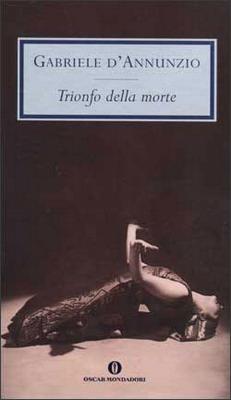 D'Annunzio - morte (231x400, 20Kb)