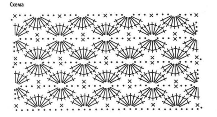 вязаный клатч крючком схемы клатч крючком схемы.