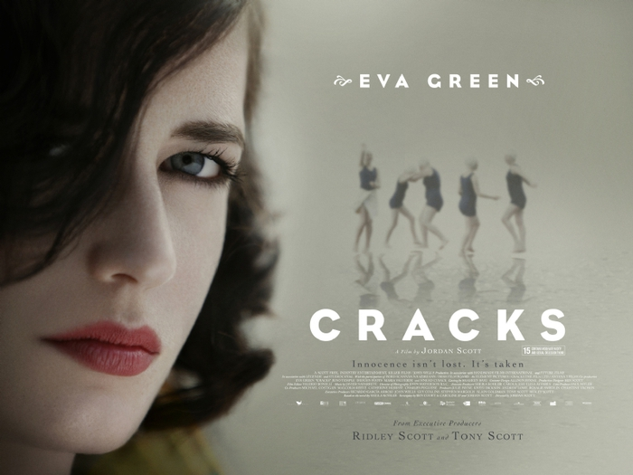 Скачать Трещины / Cracks x264 2009 / BDRip Drama / Romance / Thriller торре