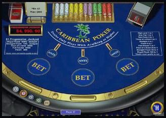 Бесплатный покерный тренажер