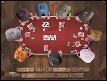 Покер руководство