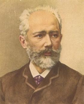 Чайковский (280x345, 80Kb)