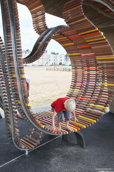 креативный дизайн городской скамейки 3 (466x700, 153Kb)