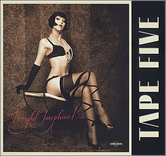 Tape Five - Tonight Josephine! (560x526, 83Kb)