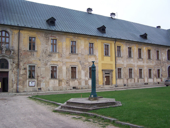 Монастырь Тепла. 65326