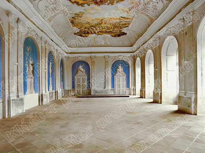 Монастырь Тепла. 74230