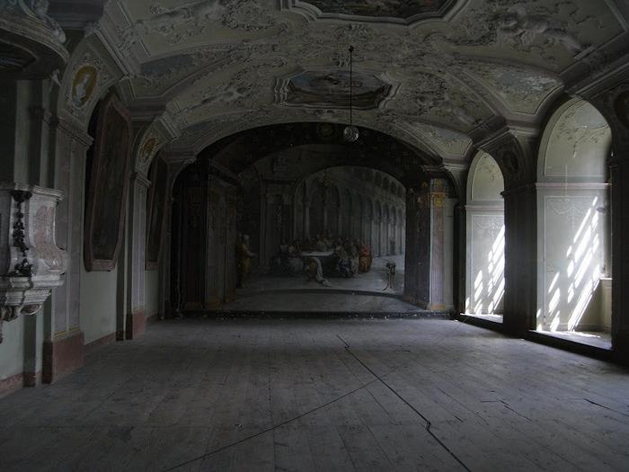 Монастырь Тепла. 11104
