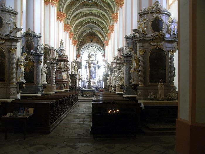 Монастырь Тепла. 54397