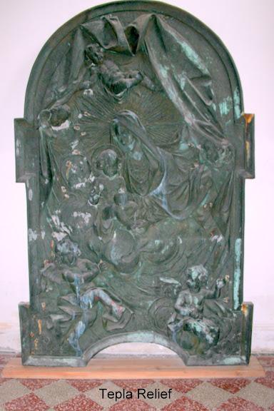 Монастырь Тепла. 89168