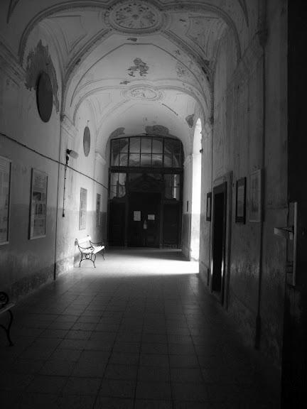Монастырь Тепла. 28431
