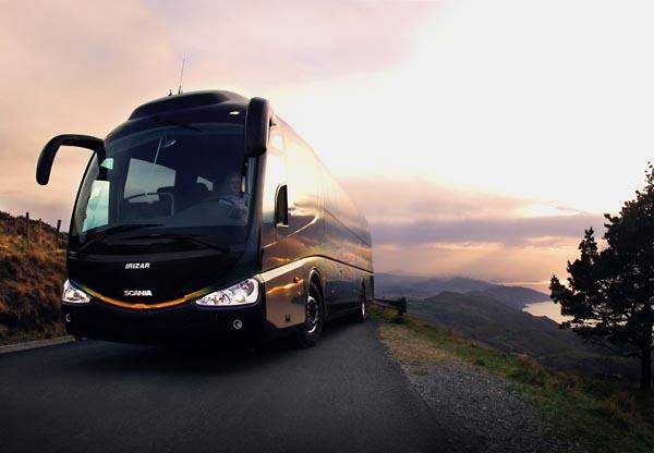 Автобусные туры в москву из уфы
