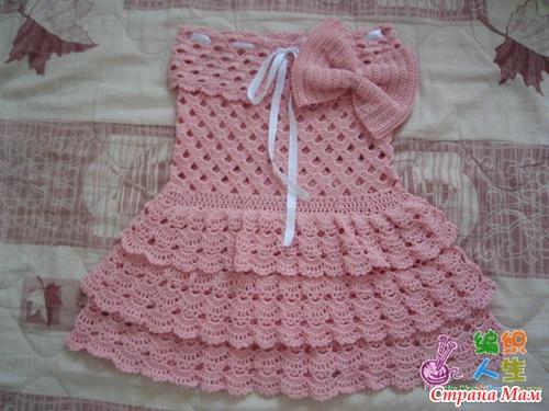 娃娃裙(26) - 荷塘秀色 - 茶之韵
