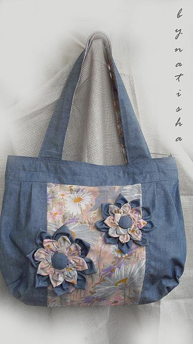 сумка мари от эйвон