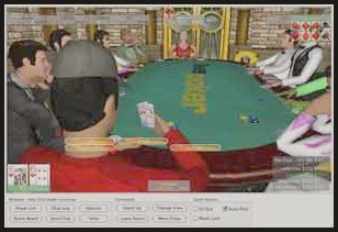 Abirb покерные