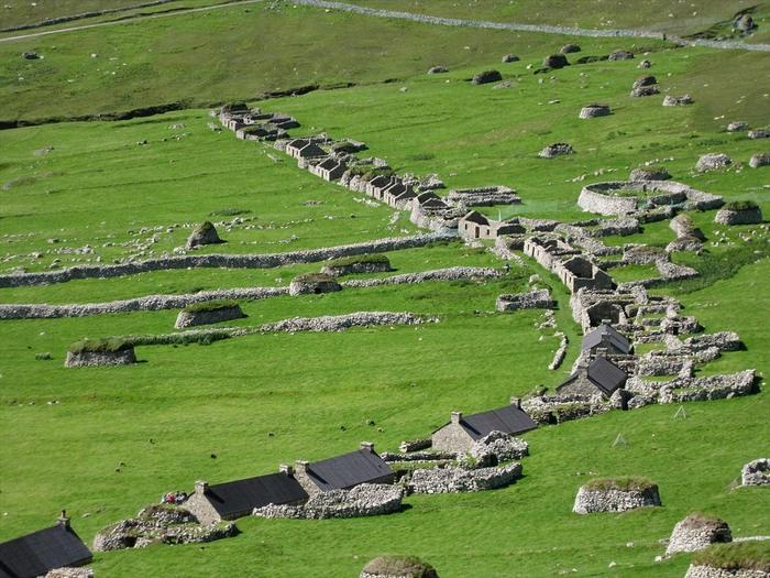 заброшенная деревня фото 1 (700x525, 153Kb)