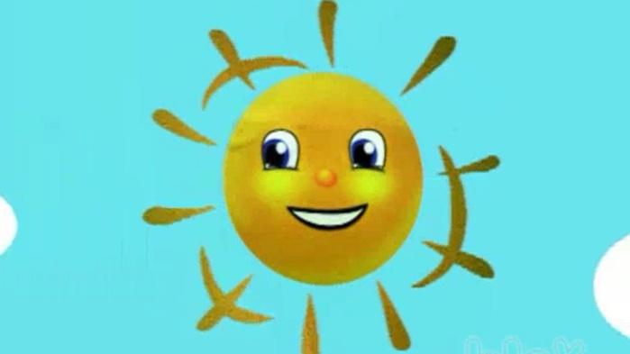 Мультики для самых маленьких - Мамино Солнышко мультфильмы онлайн