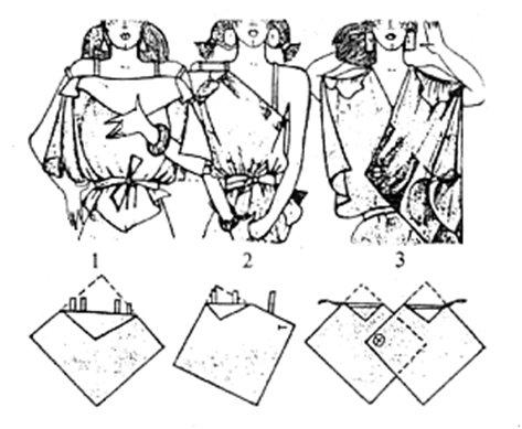 вязание сумок с описанием