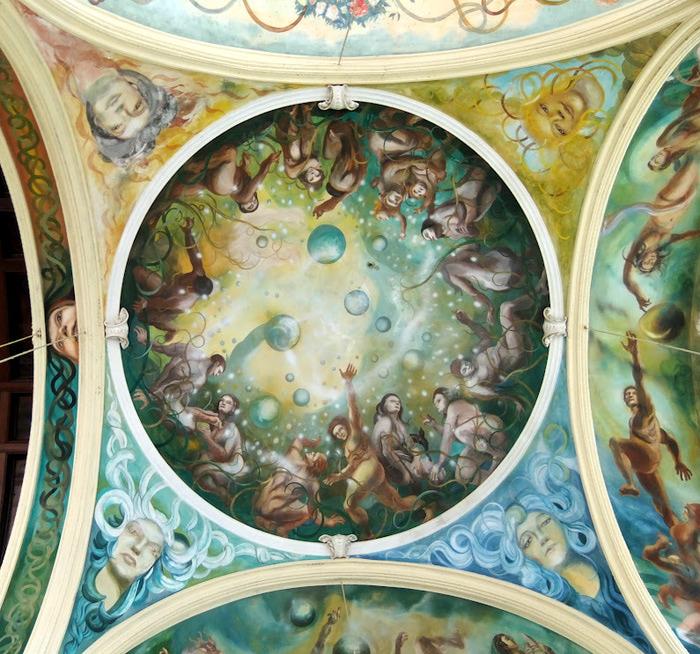 Курорт Марианске Лазне - зелёная жемчужина Чехии. 46119