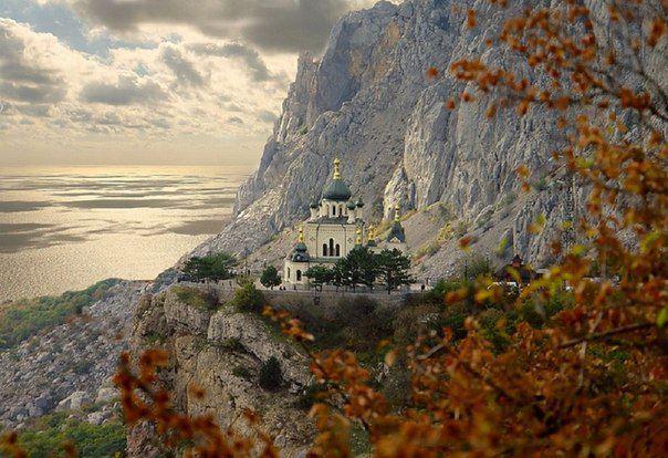 Крым, Украина (604x414, 63Kb)