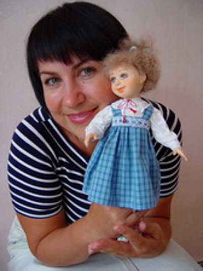 Куклы-малютки Галины Маковской (400x533, 52Kb)