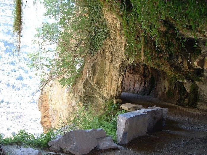 Природный парк Сан Мигель дель Фай. 45841