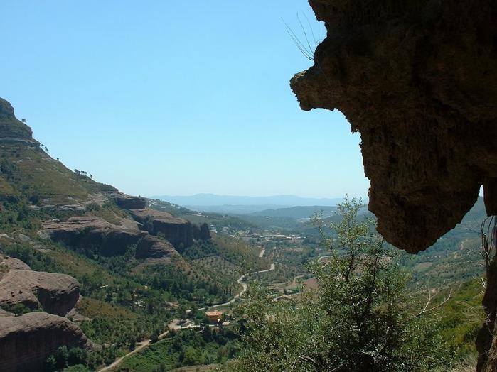 Природный парк Сан Мигель дель Фай. 11512